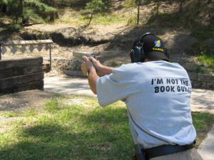 Mick Shooting